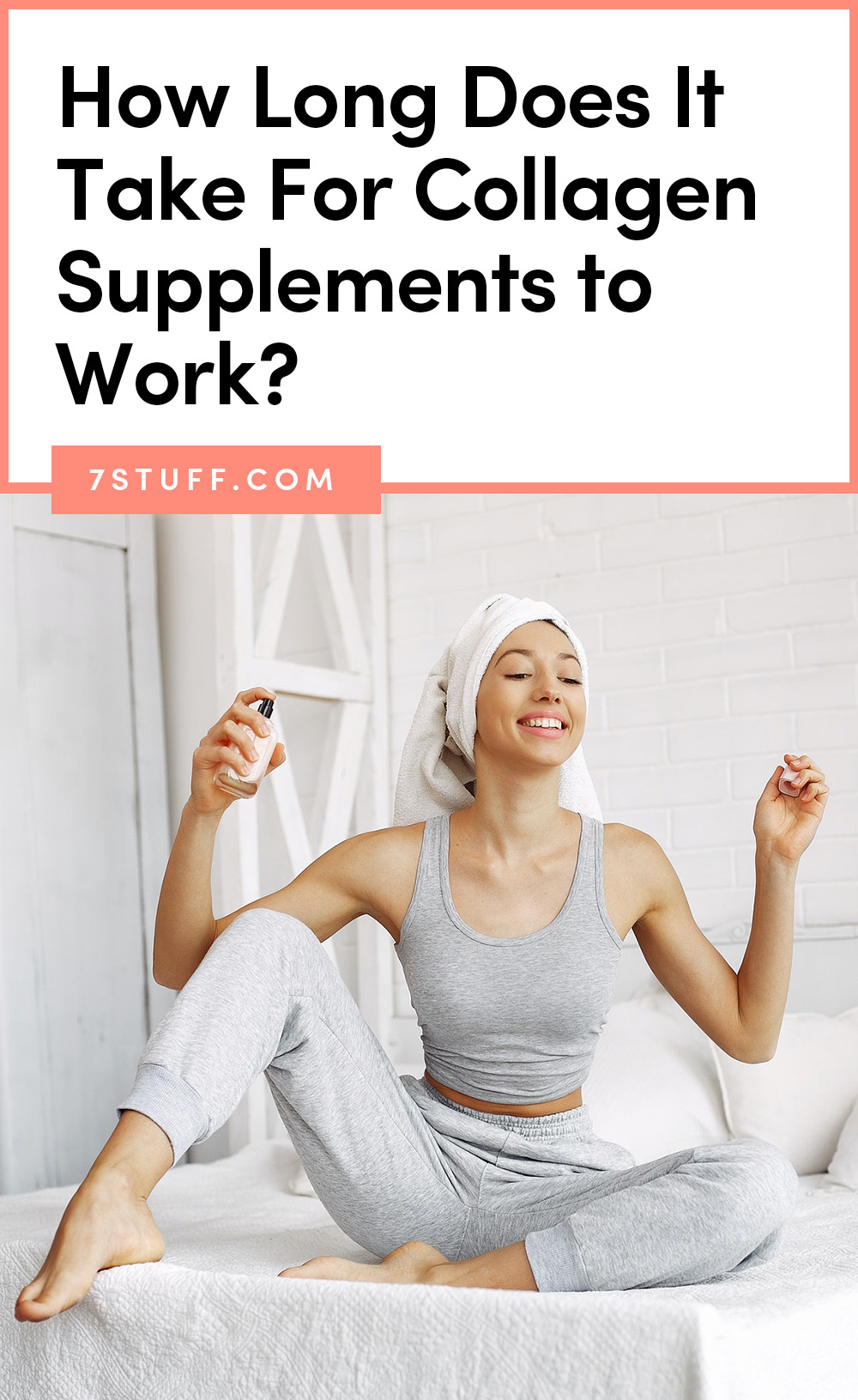How Long Does It Take For Collagen Supplements to Work