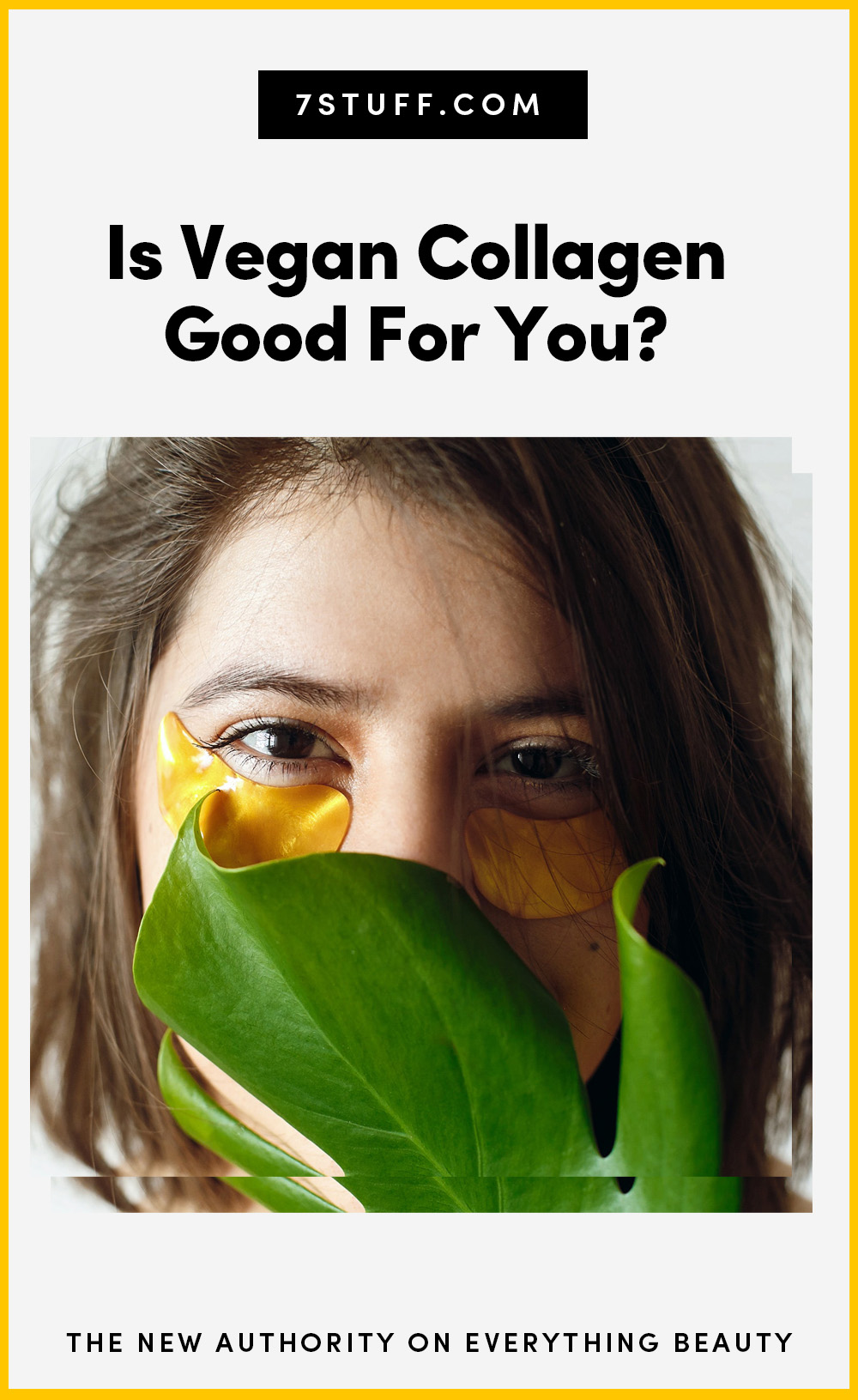 Is Vegan Collagen Good For You?
