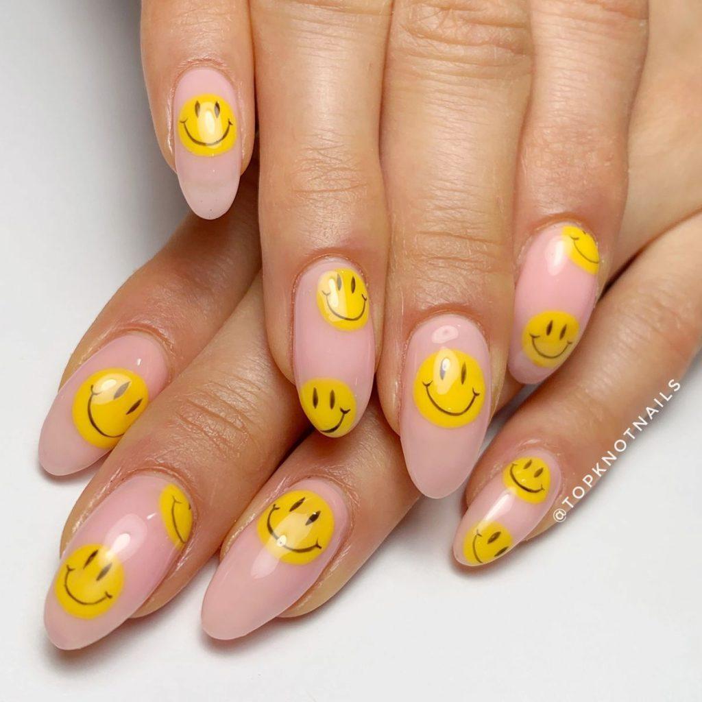Classic Smiley Nair Design