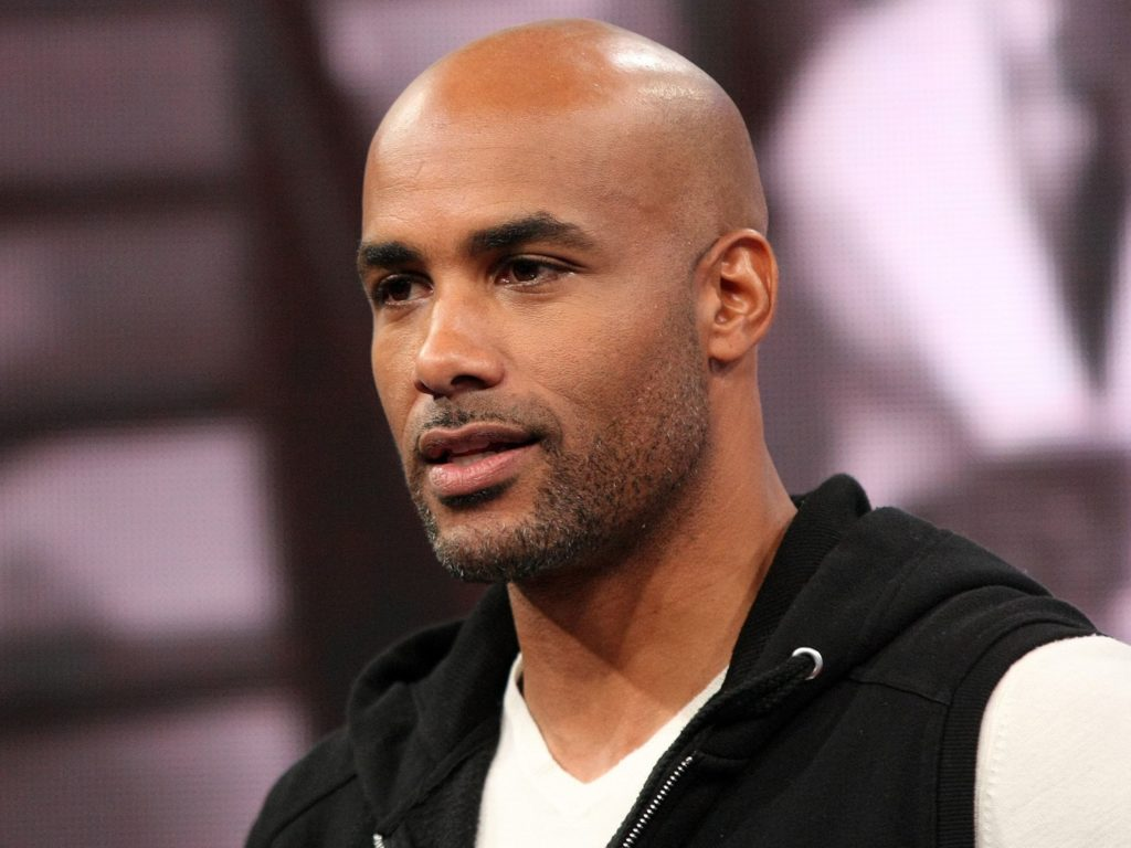 7 Most Handsome Actors With Bald Hair