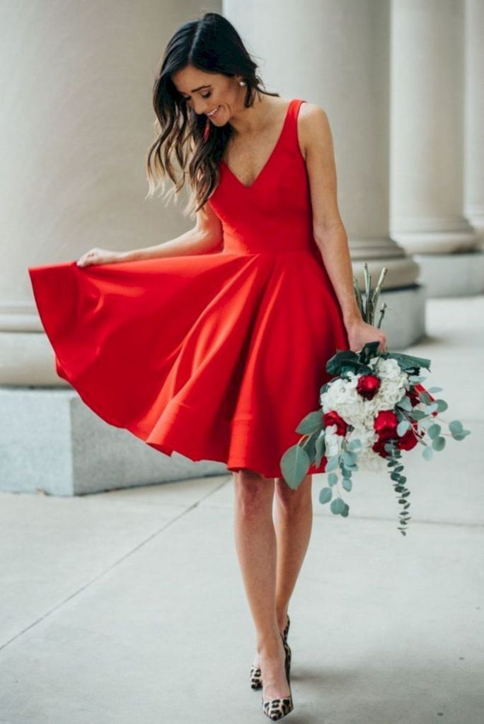 Dress For Valentines Date Night
