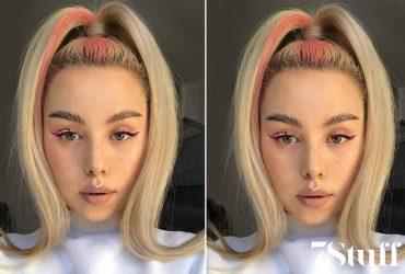 top e-girl hairstyle ideas
