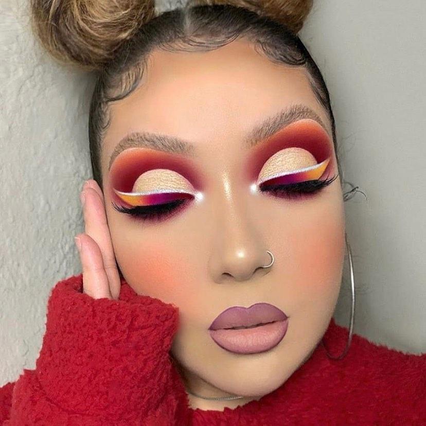 Luscious Eyeshadow