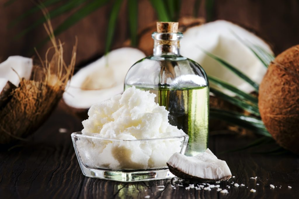 Coconut Oil vs Coconut Butter For Skin: Which One Works Better?
