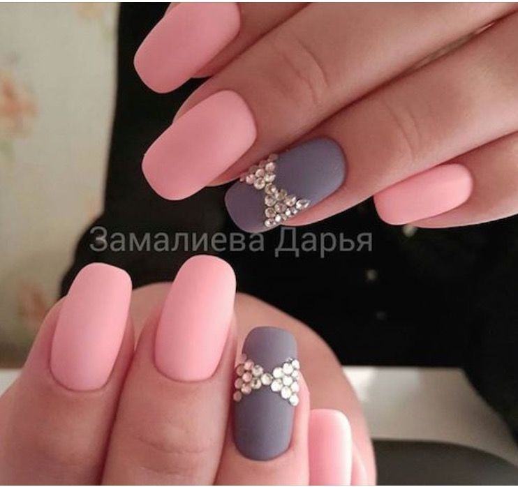 Top Nail Design