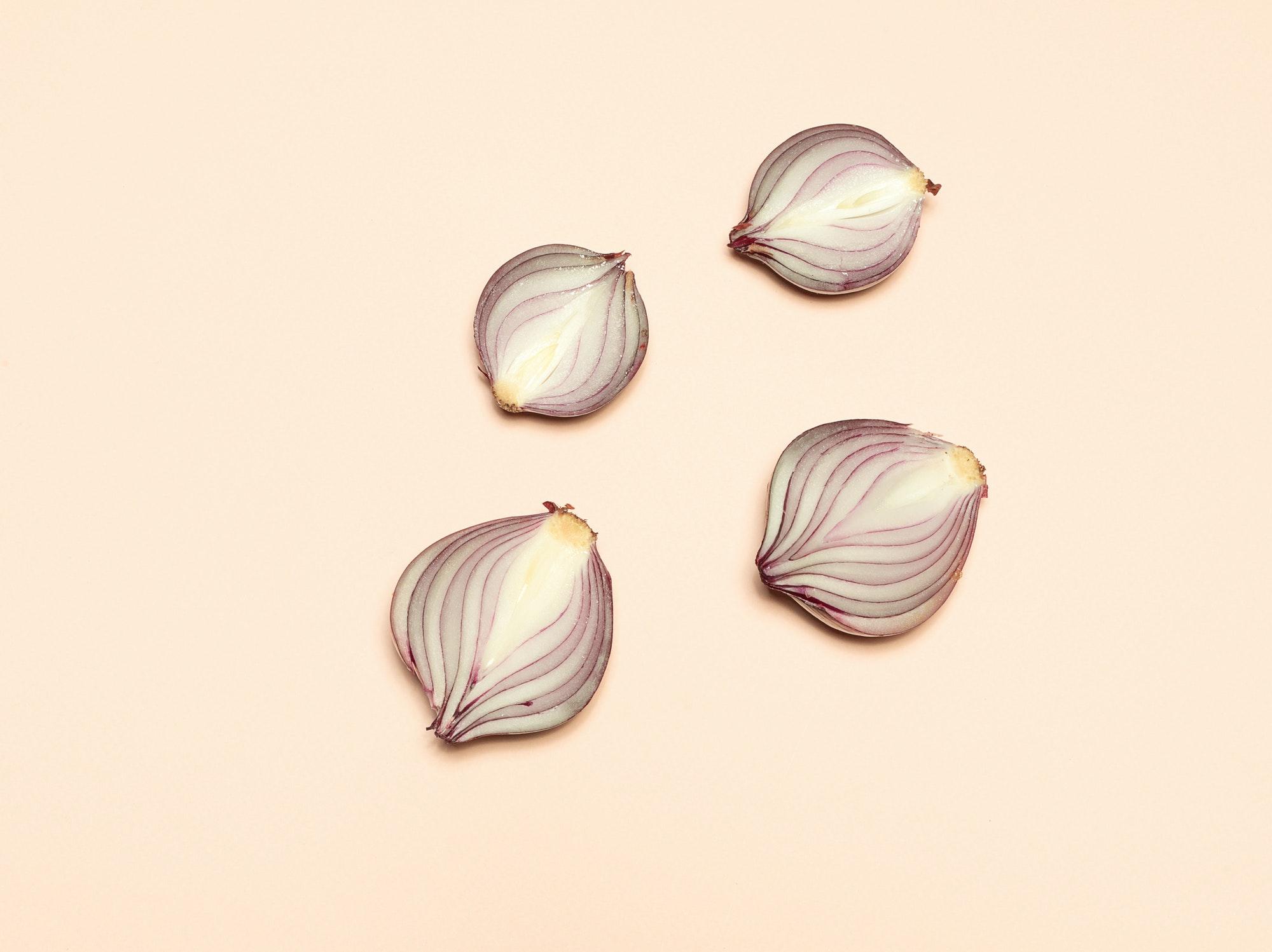 onion peel tea benefits