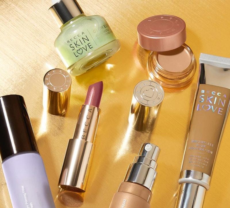 Popular Beauty Brand Becca Cosmetics Has Announced Its Closing Down