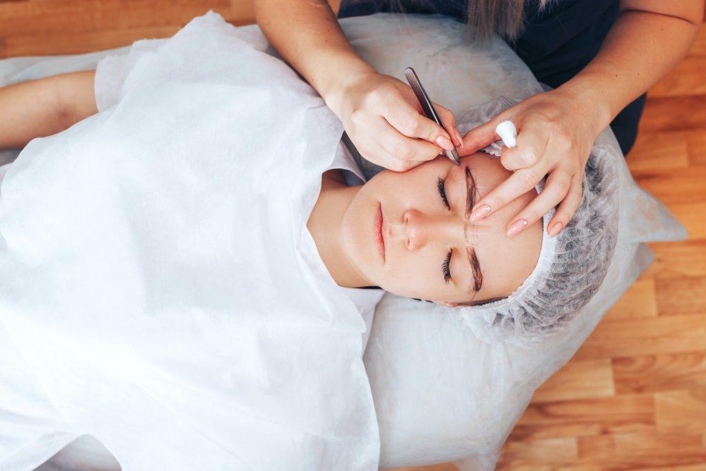 Permanent Makeup Explained: Is It Plastic Surgery?