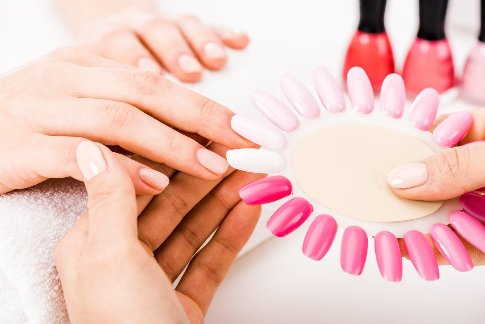 best acrylic nail kits to buy