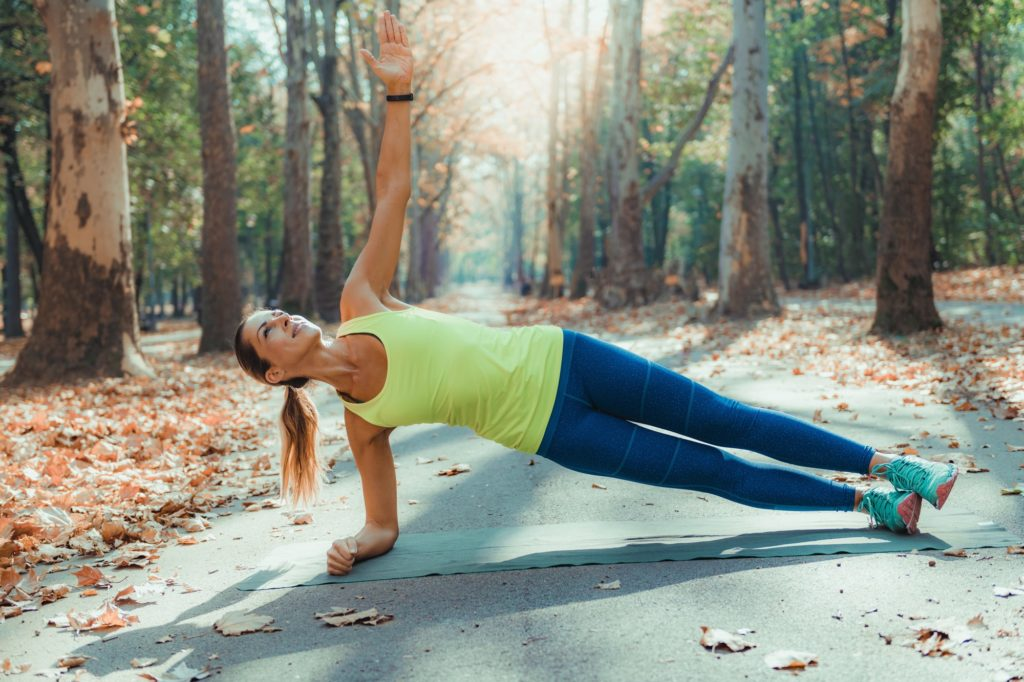 7 Benefits Of High-Intensity Interval Training (HIIT Workouts)