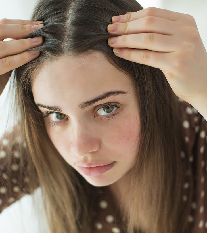 Collagen May Help Slow Greying