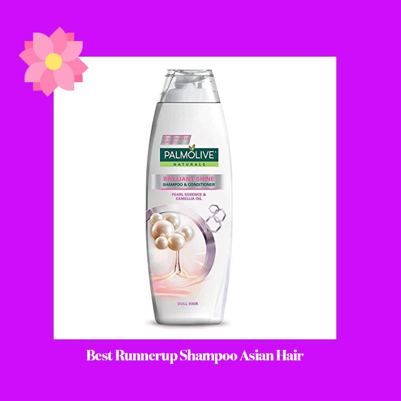 Best Runnerup Shampoo Asian Hair
