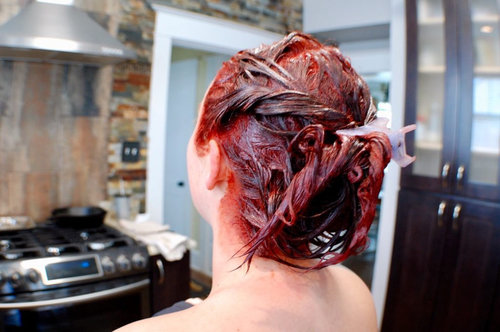 how often can you color your hair?