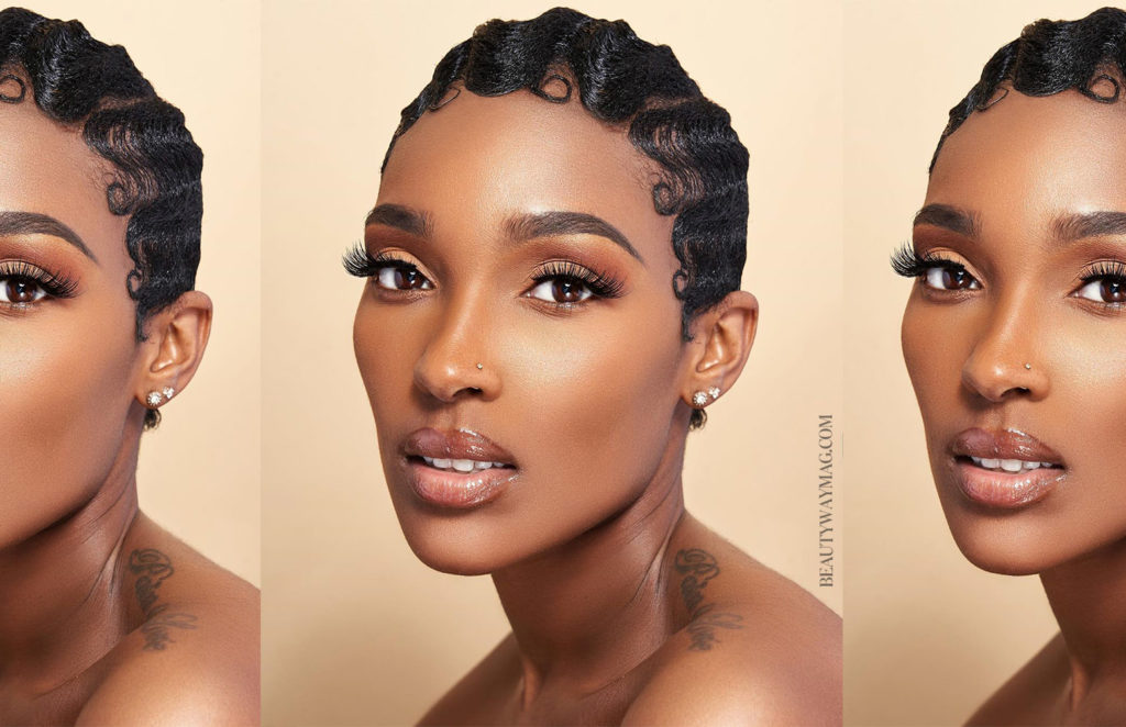 Can You Do Finger Waves On Natural Hair?