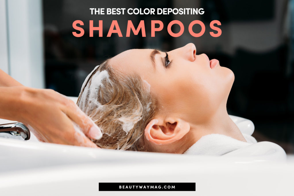 Best Color Depositing Shampoos 2021
