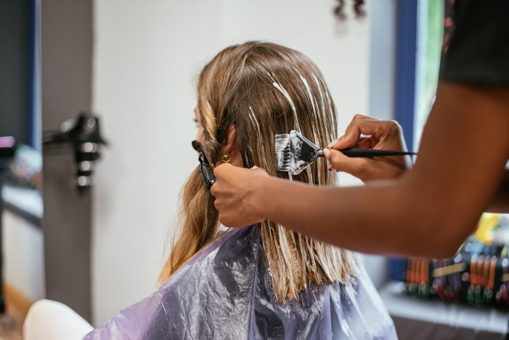 Is Hair Dye Without Ammonia Better?