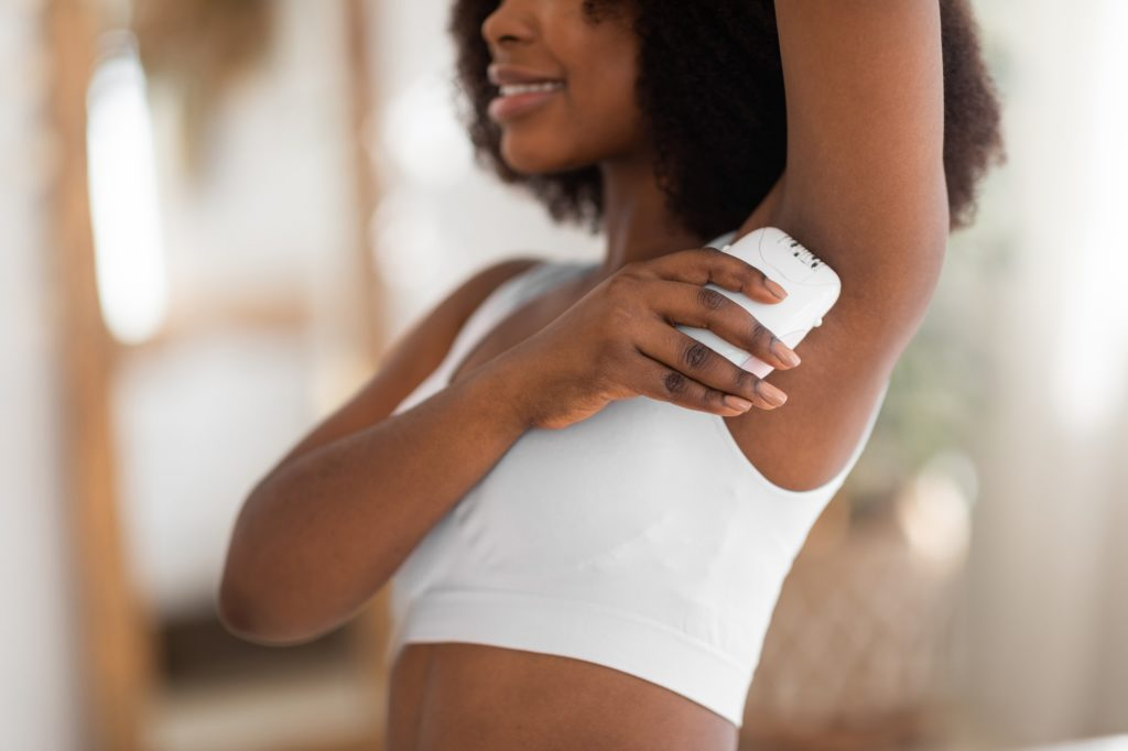 Best Methods For Underarm Hair Removal