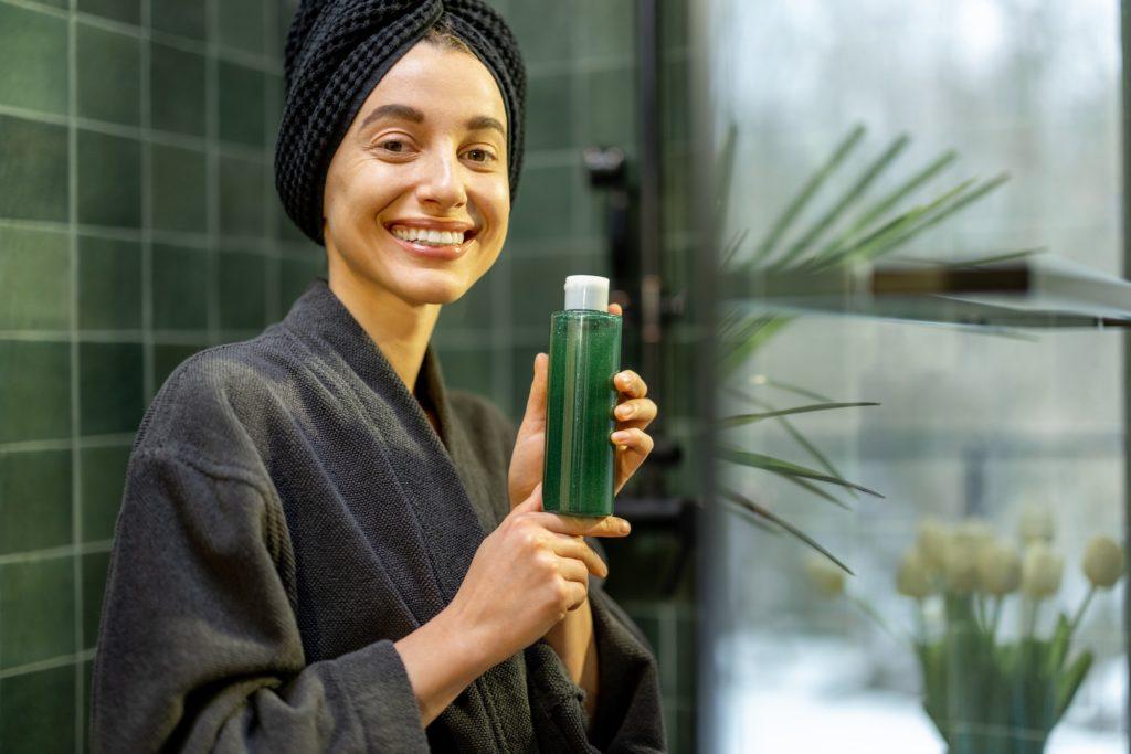 CBD Shampoo Benefits