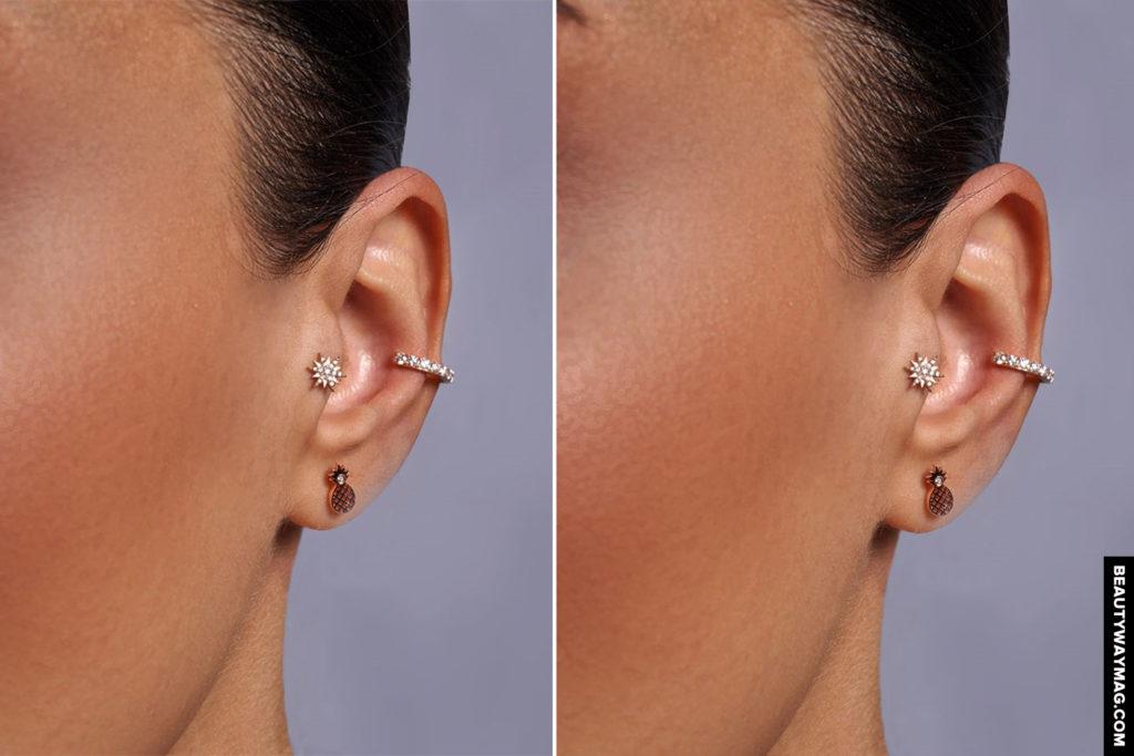 Tragus piercing best jewelries